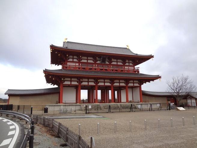 140209 2101W suzaku gate.jpg